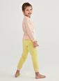 Penti Çok Renkli Kız Çocuk Farm Meetıngs Ls 4Lü Pijama Takımı Renkli